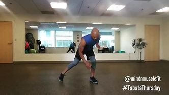 Muscle Mini 5 | All Levels