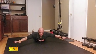 Muscle Mobility 1 | All Levels