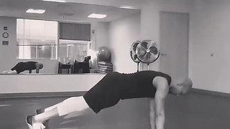 Muscle Mini 4 | All Levels