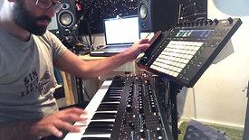 Synth Improvisation