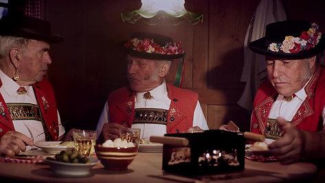 Appenzeller für Raclette