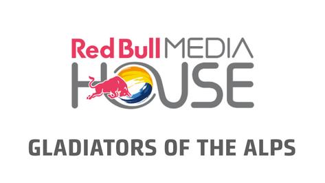 Full movie on RedBullTV - Gladiators of the Alps