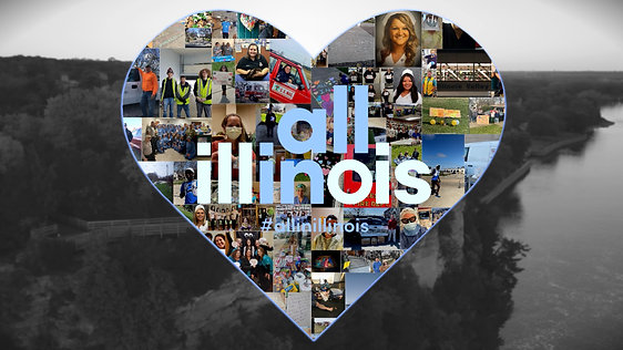 Be 'All In' - Illinois Valley and Starved Rock Country