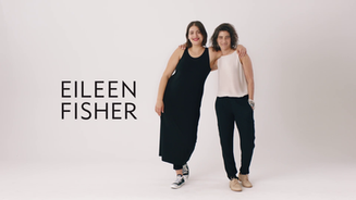 Eileen Fisher, StyleLikeU