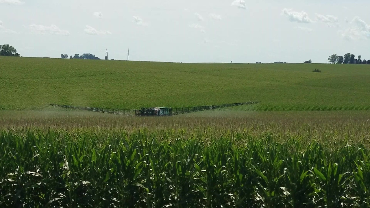 LincolnWay Ag Services