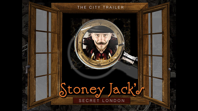 Stoney Jack City Trailer