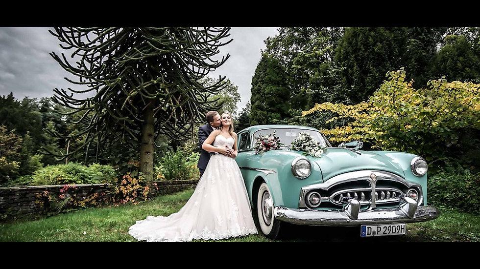 Coline & Mateusz Hochzeitstrailer