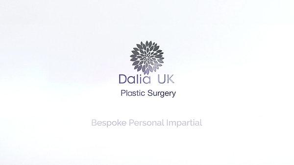 Logo Dalia UK ltd