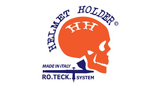 HELMET HOLDER presentation