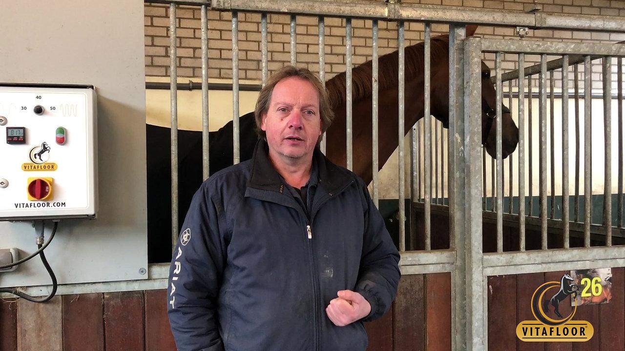 Testimonial Paardenkliniek de Hofstede