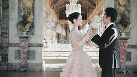 Lang Lang and Gina Alice Redlinger-Feng Dong Image