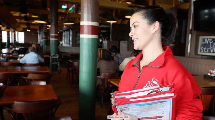 About Saltwater Restaurants