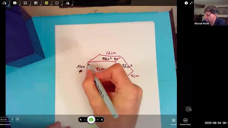 Geometry Workshop: Measurement