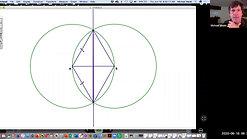 Session 4 - Logic & Constructions Geometry Workshop