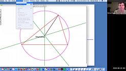Session 5 - Logic & Constructions Geometry Workshop