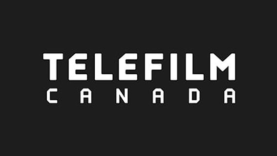 Telefilm Canada Sponsors