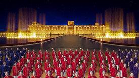Kingdom Anthem_ The Kingdom Descends Upon the World