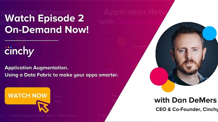 Episode 2: Augmented Applications