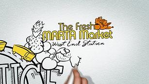 MARTA-Whiteboard Color