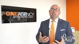 ONE Agency Client Testimonial