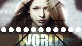 World Will Fall sample