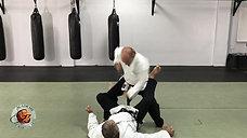 Side Kick Twisting RF