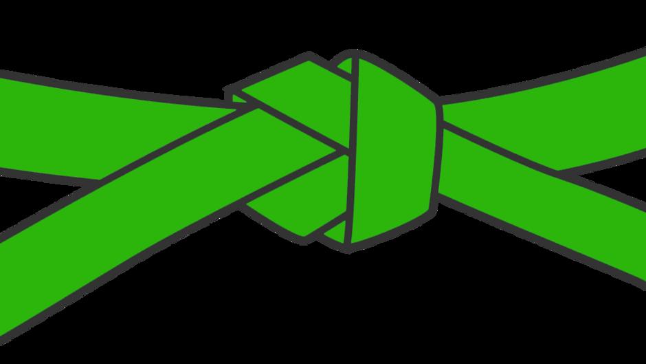 06 Green Belt