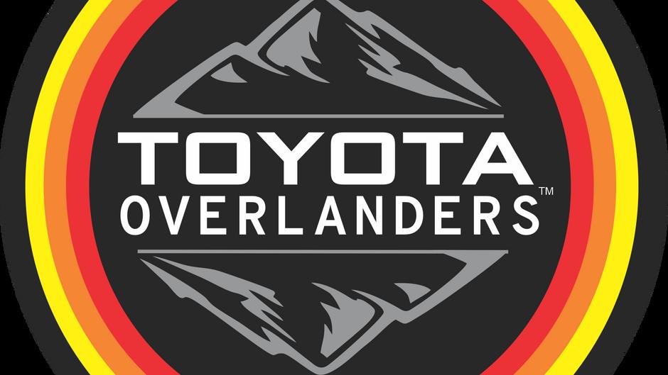 Toyota Overanders