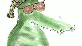 Crocodile Style