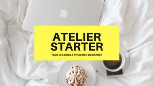 Atelier Starter