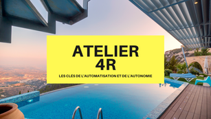 Atelier 4R