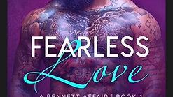 Fearless Love Audiobook Sample 1/3