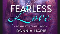 Fearless Love Audiobook Smple 2/3