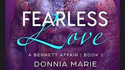 Fearless Love Audiobook Sample 3/3
