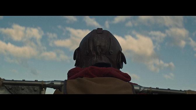 Flight of the Dodo - Directed by Taras Demian Groves