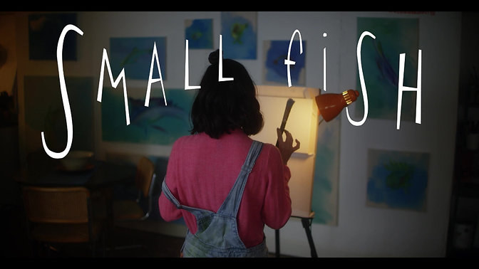 Small Fish - Directed by Maxime Beauchamp