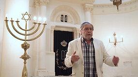 Hemelsbreed: religieus erfgoed uit de israëlitische eredienst