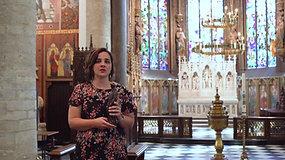 Hemelsbreed: religieus erfgoed uit de rooms-katholieke eredienst