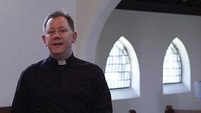 Hemelsbreed: religieus erfgoed uit de anglicaanse eredienst
