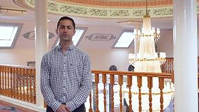 Hemelsbreed: religieus erfgoed uit de islamitische eredienst