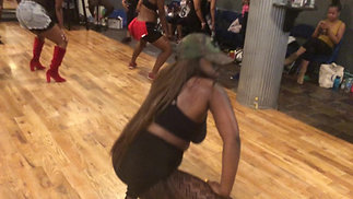 Nicki Minaj Rich Sexy Tutorial