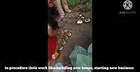 Traditional Performance ~Nepal~①