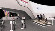 Honda Salão do Automóvel de São Paulo