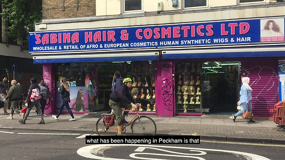 Sabina Hair & Cosmetics