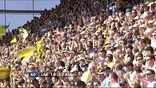TOP 14 - Stade Rochelais - Biarritz (18.09.2010)
