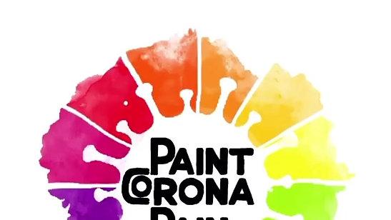 Paint Corona Pain 2