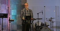 Dan Cooper | Building the Temple | 3-14-21