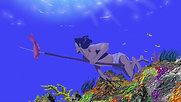 Sea Island Trailer Discovery