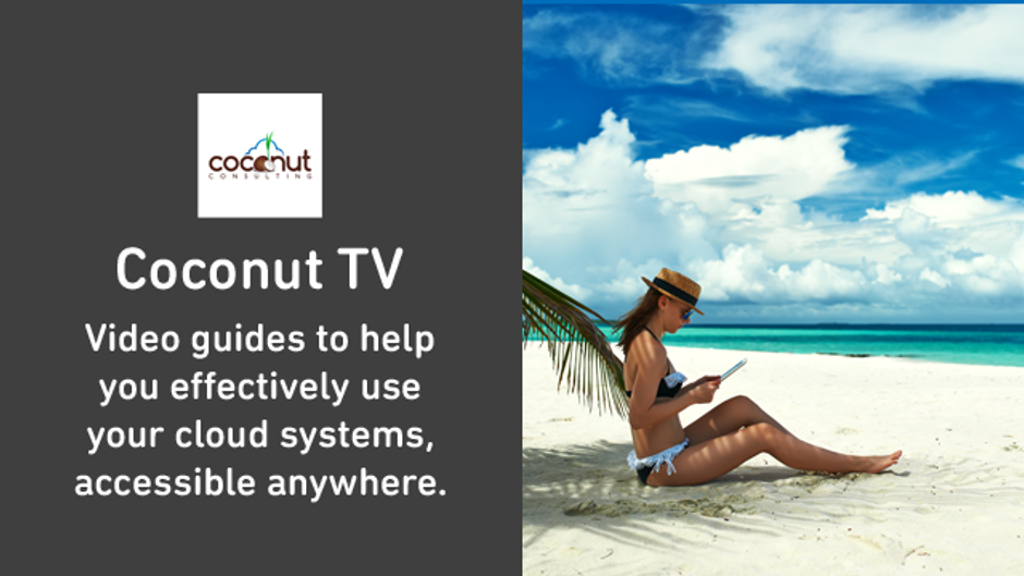 Coconut TV