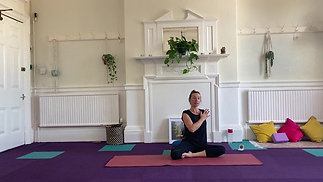 Callie: Short & Sweet Seated Sequence (16 Mins) PAYG